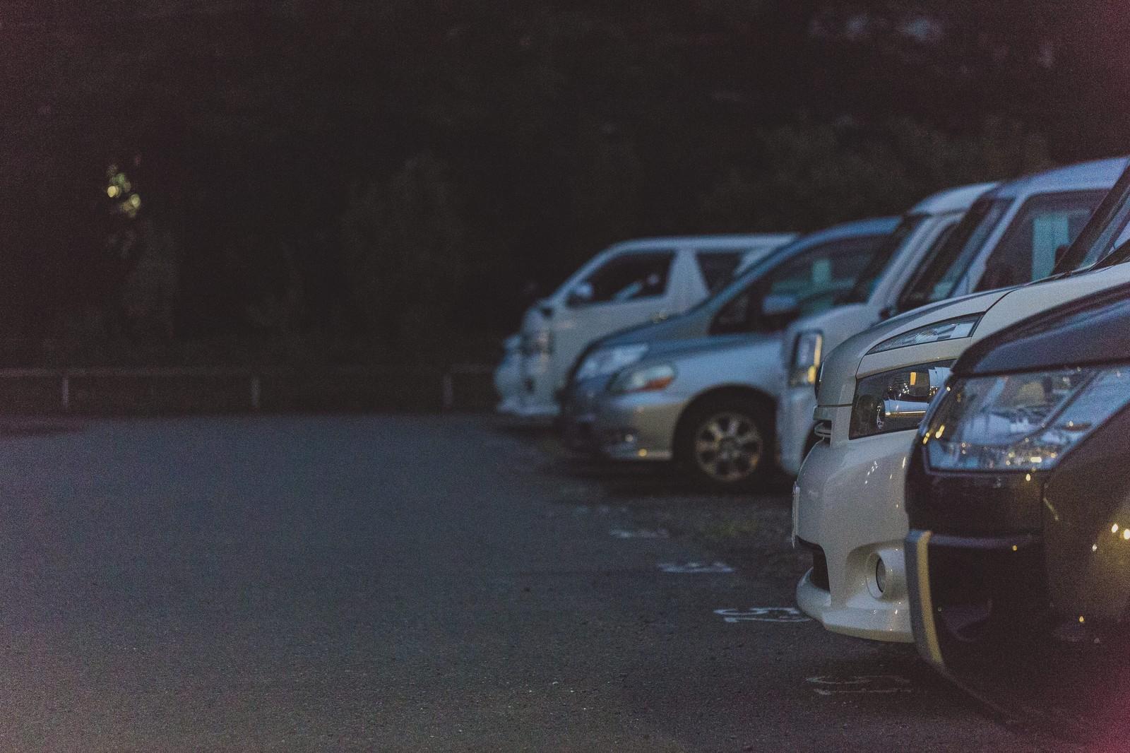 マンション駐車場、データでみるその設置率推移