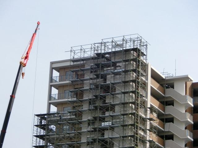 大規模修繕工事の周期延長、可能にするための4つの条件