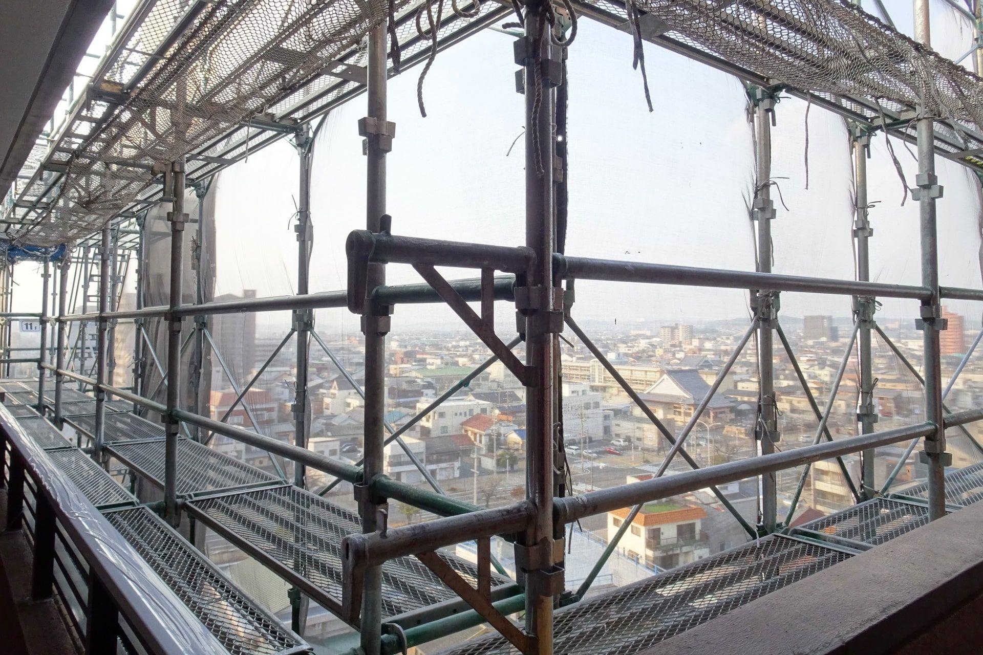 マンション大規模修繕工事の発注方式