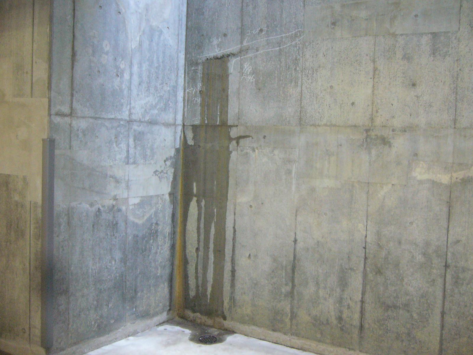 マンションの施工品質は、地下ピットが教えてくれる