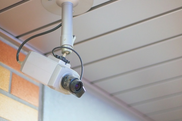 マンション内の防犯カメラに関する誤解とは?