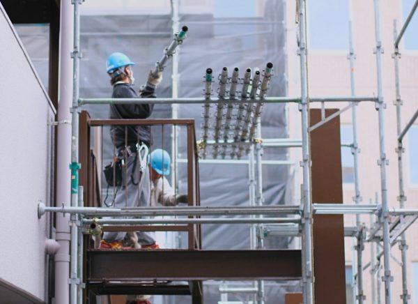 時系列でみる、マンション建設業界「人手不足」の変遷