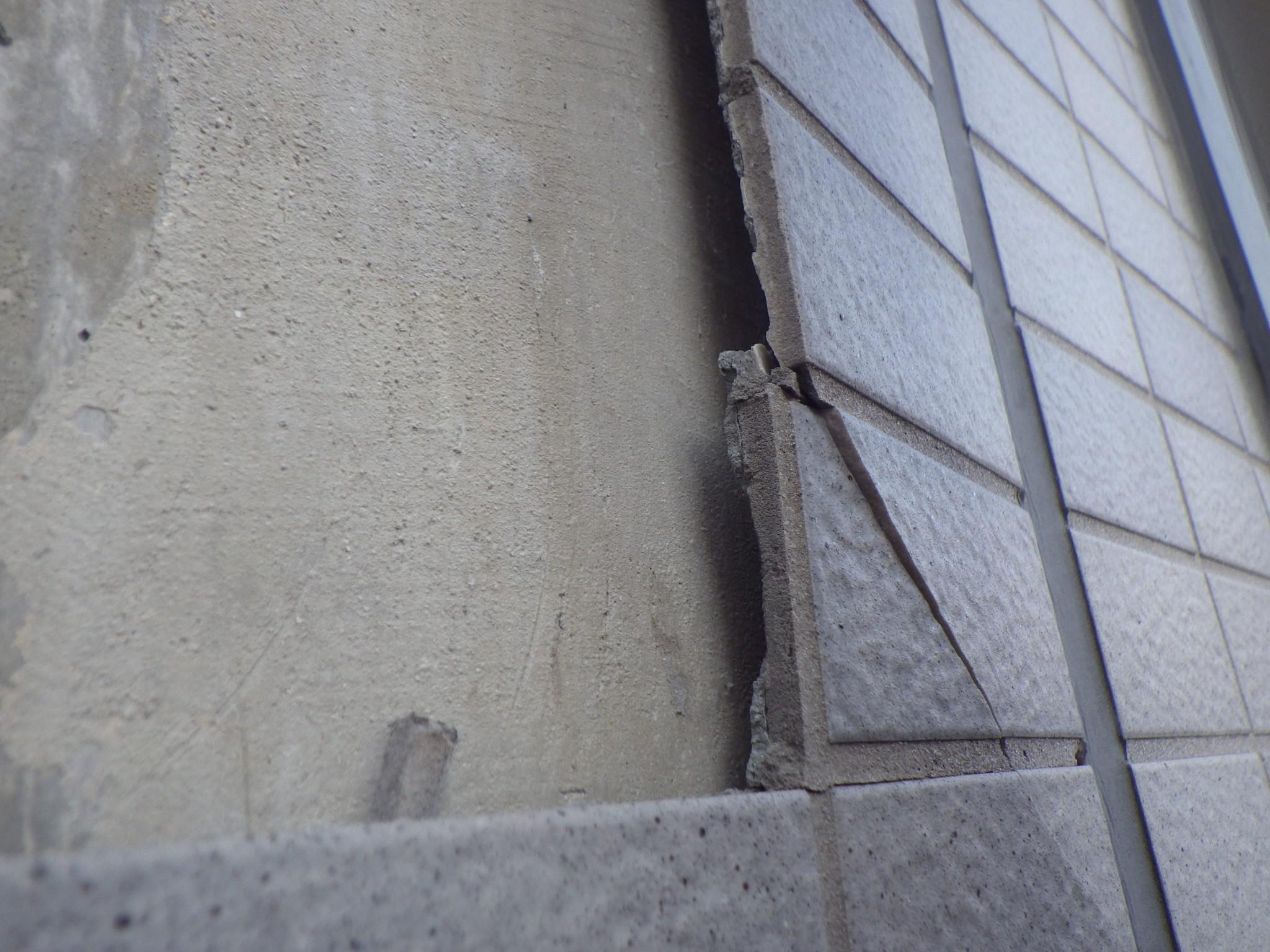 マンションの外壁タイル剥離・落下のリスクと管理組合でとるべき対策は?