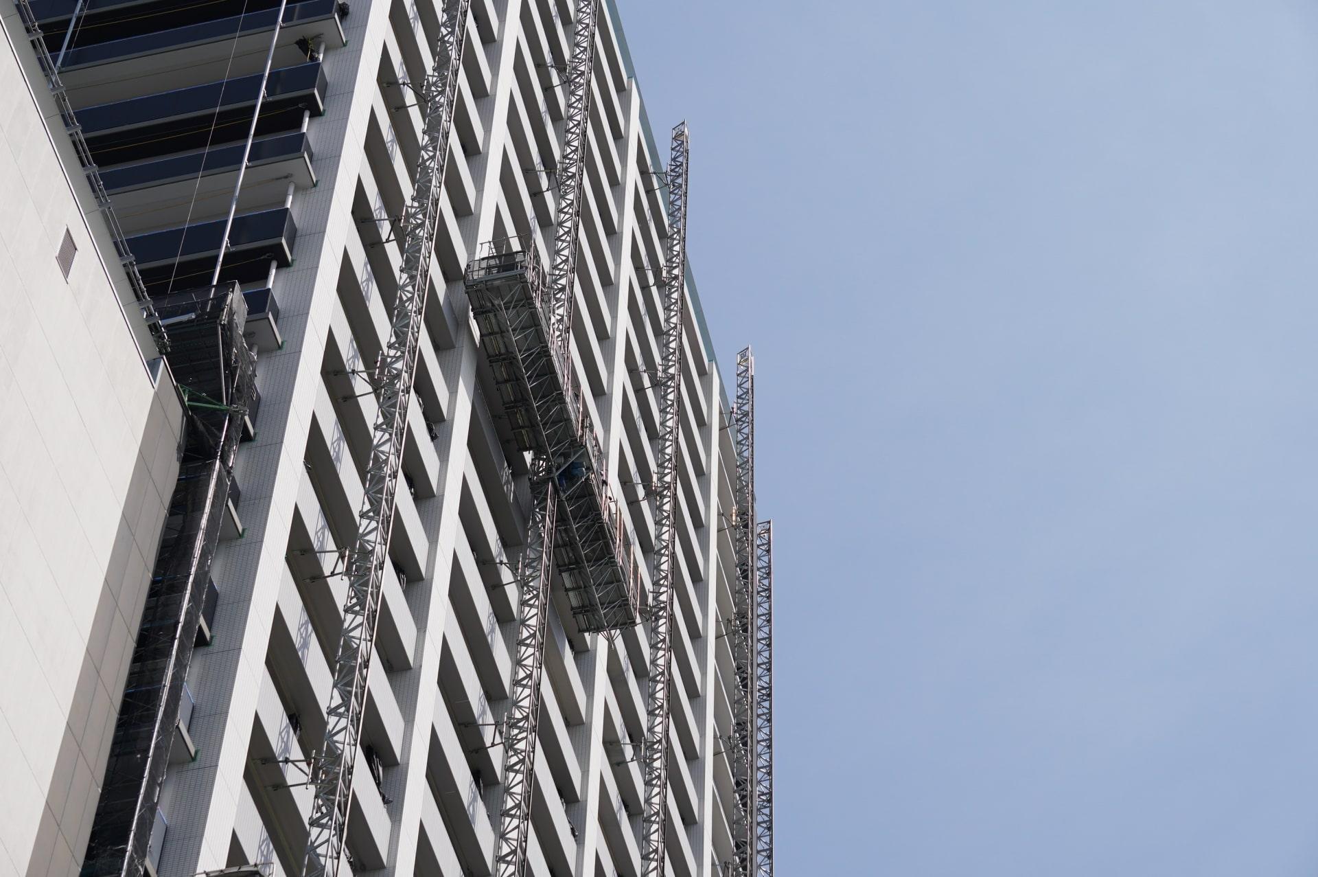 管理会社に大規模修繕工事を発注する際のメリット、デメリット