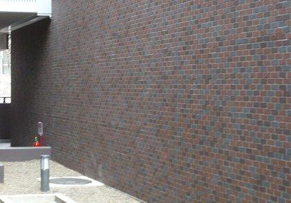 マンションの外壁タイル、その耐久性を左右するのは・・・