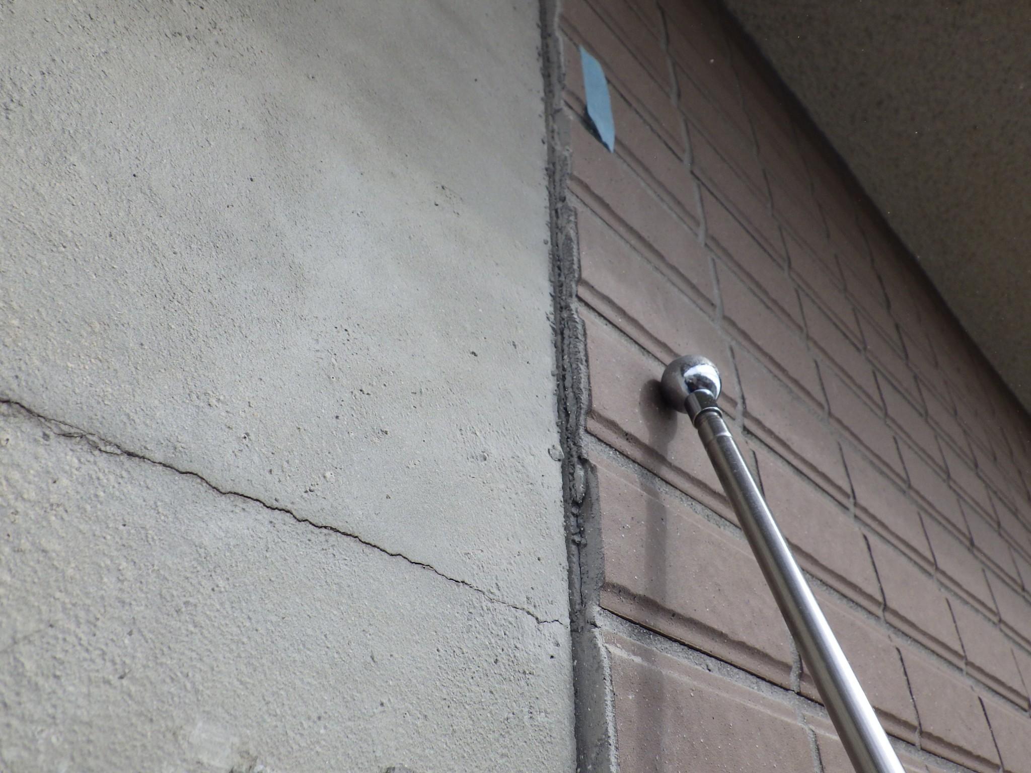 外壁タイル剥離、その補修費用払わなくていいかも