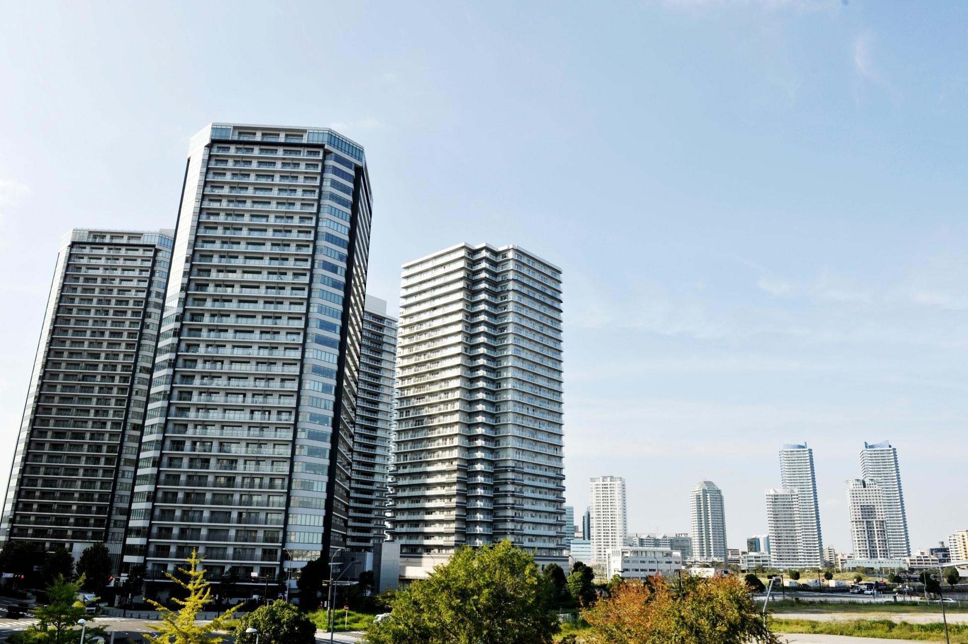 タワーマンションに求められる安全性と防災設備