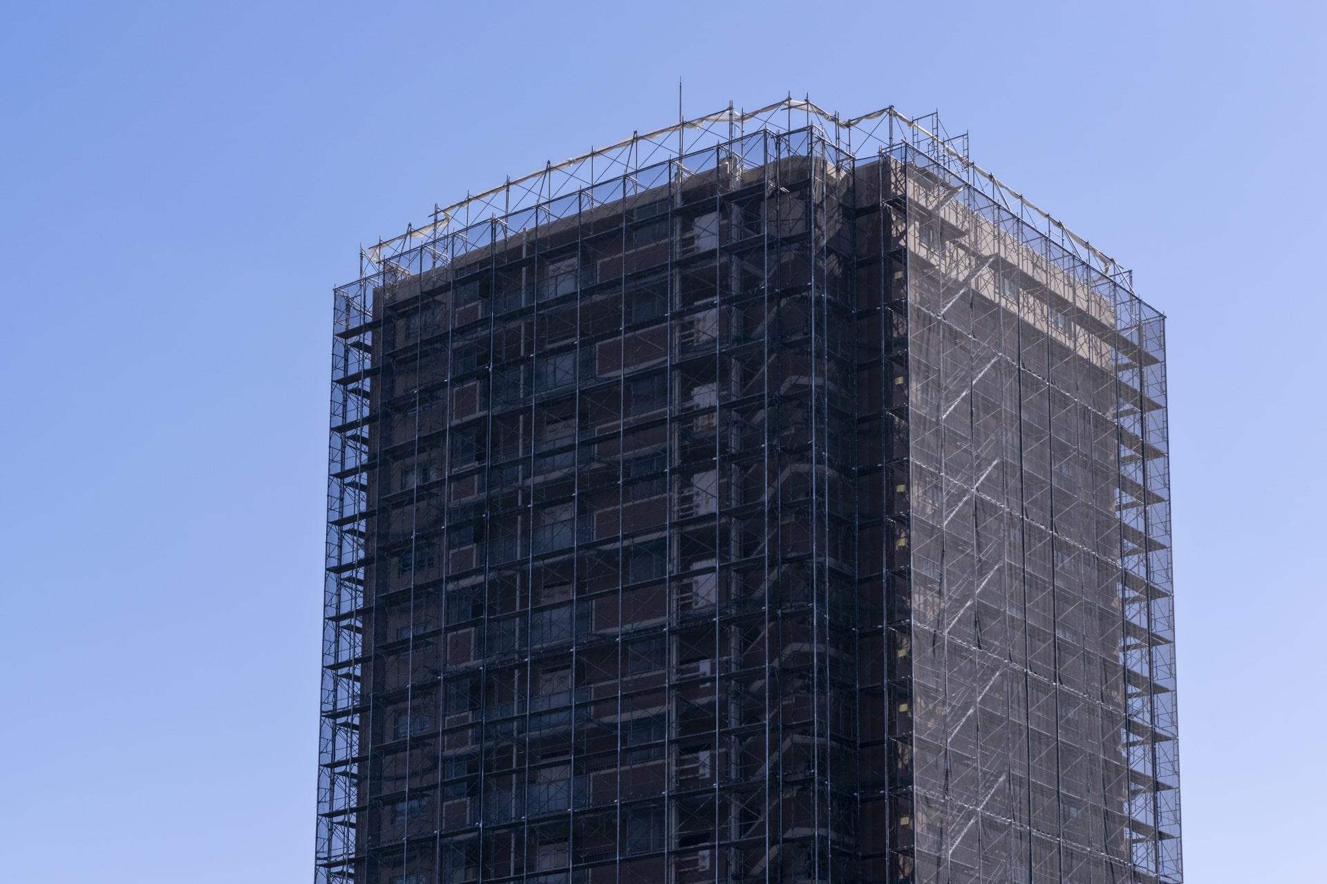大規模修繕工事における修繕委員会の役割