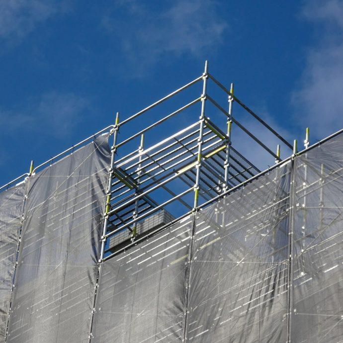マンションの長期修繕計画を見直す!5つのチェックポイント