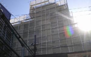 大規模修繕工事で建物のバリューアップを狙う