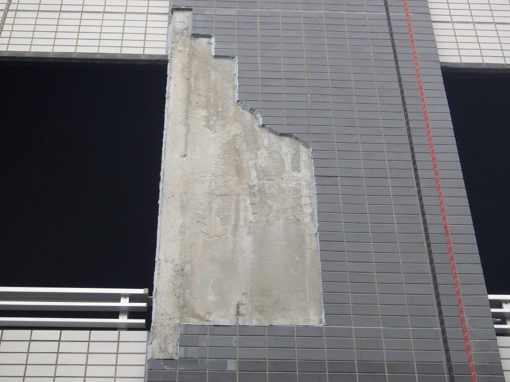 外壁タイル剥離その補修費用払わなくていいかも マンション管理組合