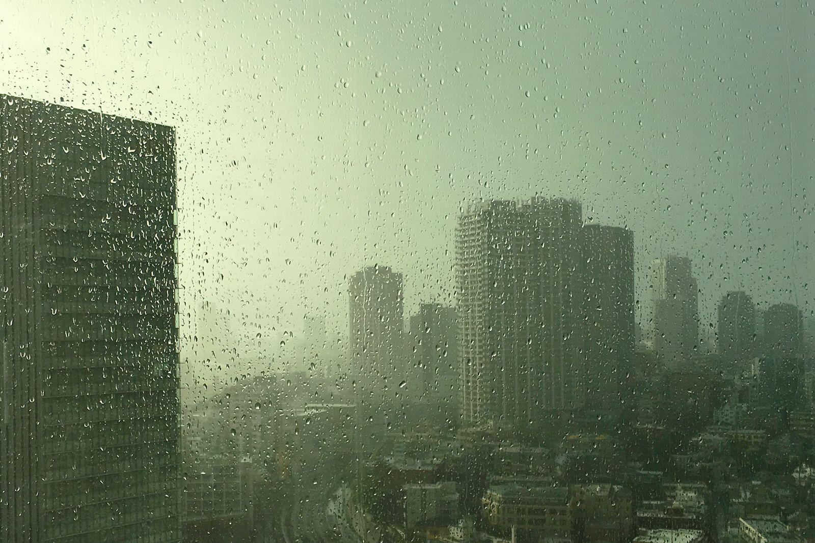 マンションの台風対策、自分たちですべきこと、管理会社にお願いしたいこと