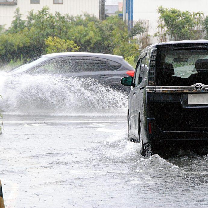 台風・大雨に備えるマンション水害対策、まず確認すべきはそのリスク