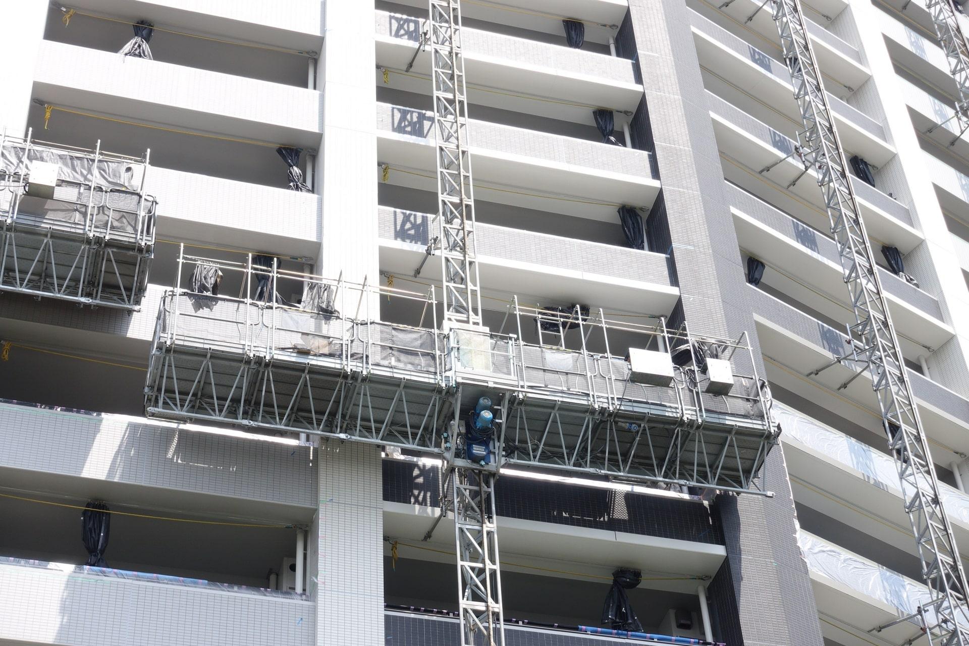 大規模修繕工事のコンサルタントの役割