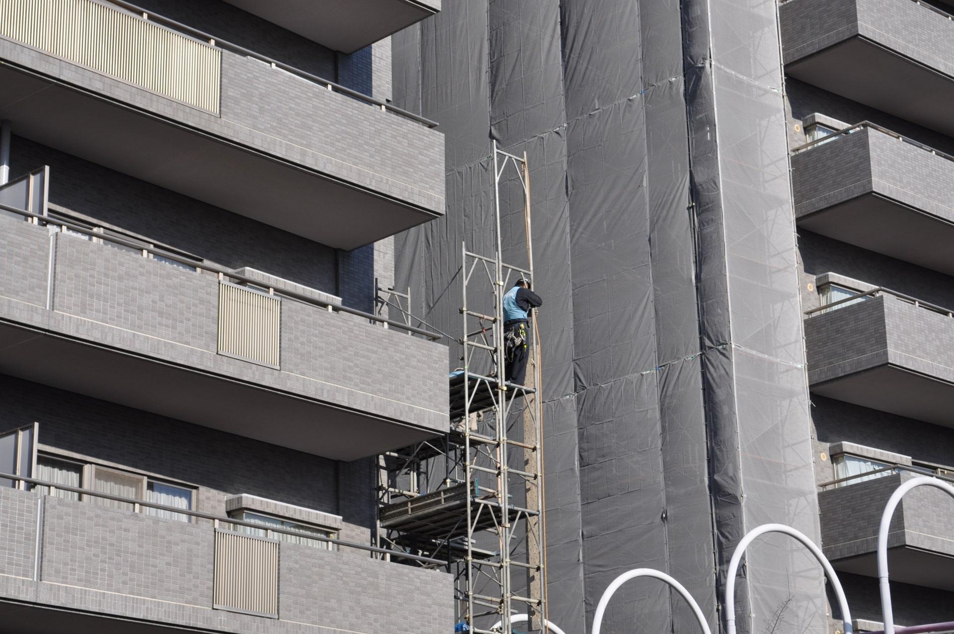 大規模修繕工事のポイント3