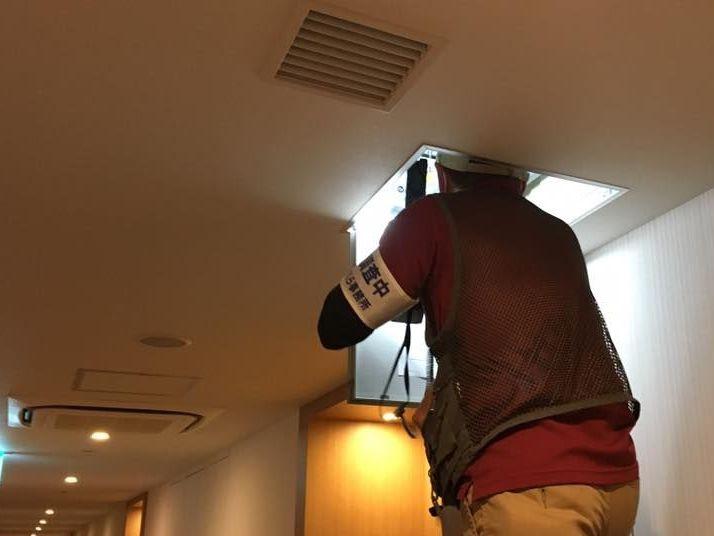 タワーマンションの欠陥を洗い出すアフターサービス点検のポイント