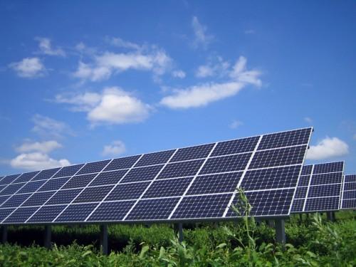 太陽光パネル、ソーラーパネル