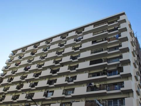 特定(特殊)建築物定期調査報告